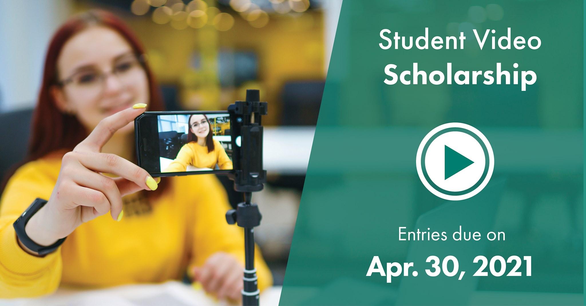Ohio Credit Union Foundation Scholarship 2021