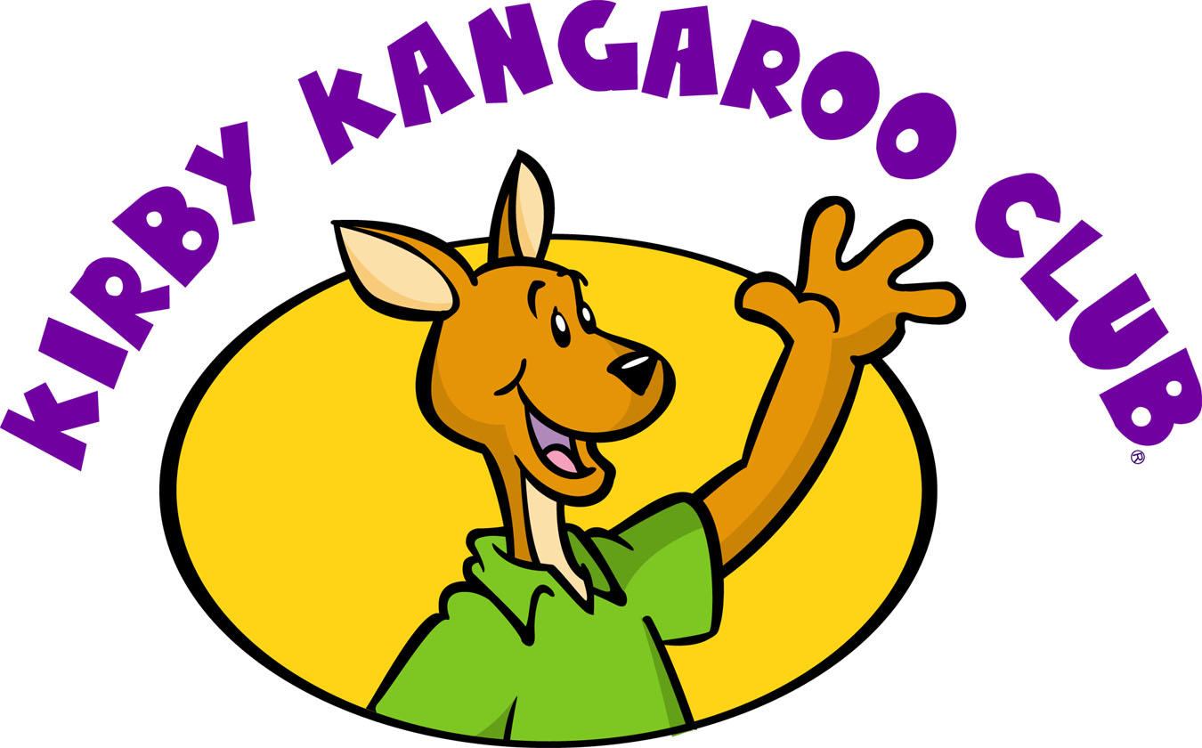 Kirby Kangaroo Club