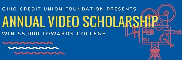 2018 Video Scholarship