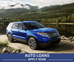 Auto Loans. Click Here to Apply