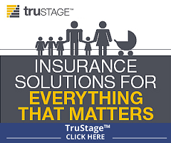 Insurance Solutions for Everything That Matters.  TurStage.  Click Here